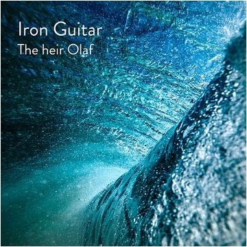 "album ""IRON GUITAR"""
