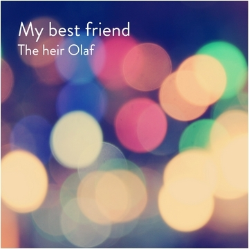 My best friend_cover
