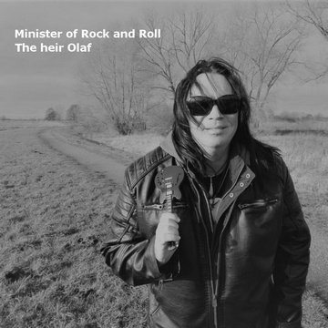 Album Minister of Rock and Roll
