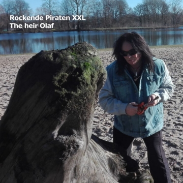 Album Rockende Piraten