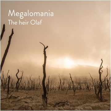 cover Megalomania
